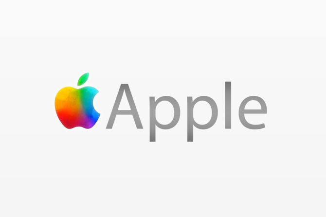 Apple Logo new possible