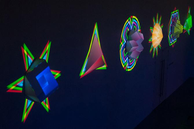 Fred Deakin interactive