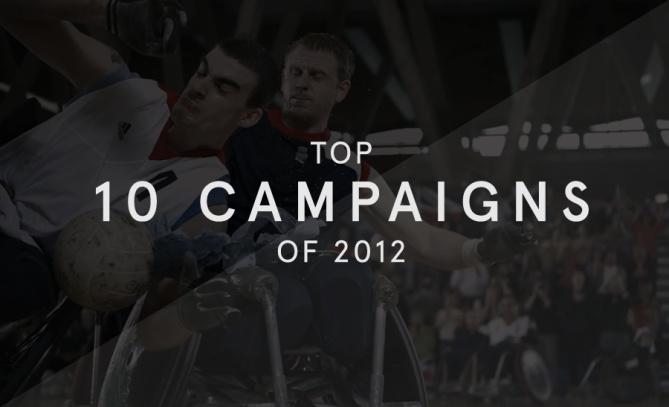Campaign top ten