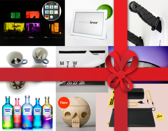Christmas Products with great Design