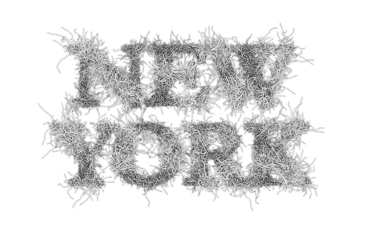 Coded typography