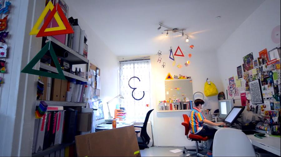 kate moross studio