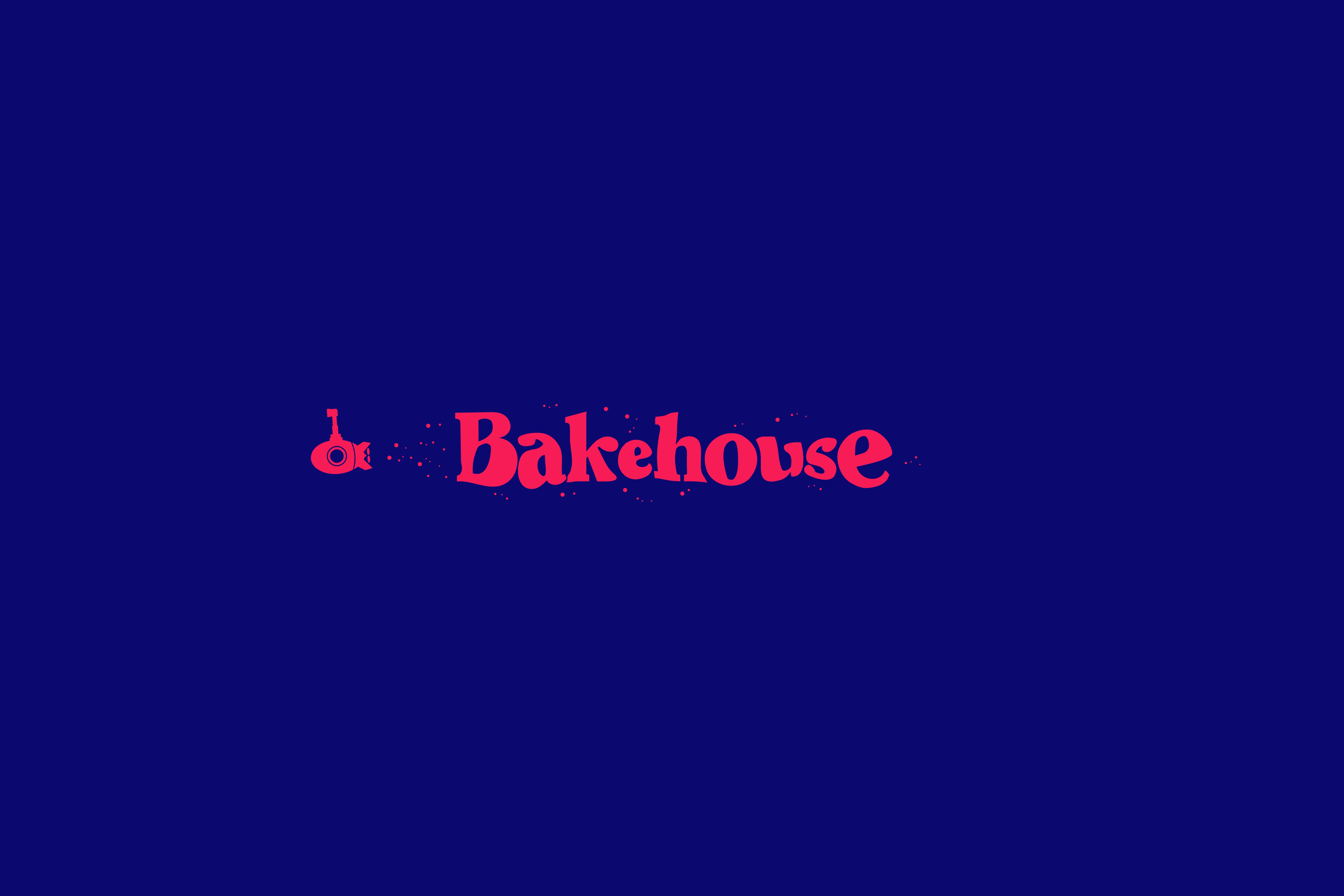 animated bakehouse logo – submarine version – by fiasco design