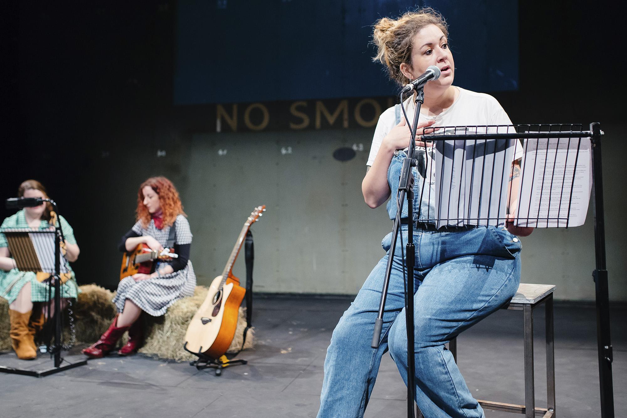 Theatre Bristol Photo